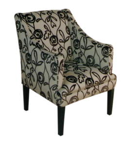 Warwick Legs chair