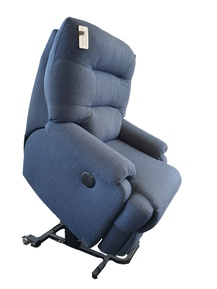 Kovacs Euro Ezi-out chair with recliner function