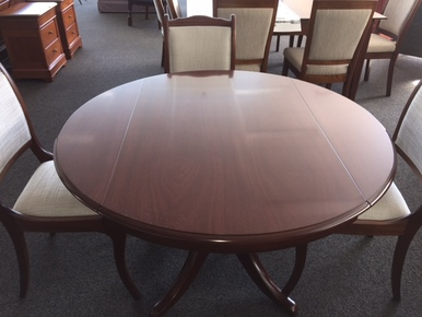 Fitzroy Foldaway Dining Table