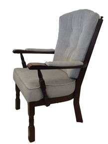 Montreux Olivia chair