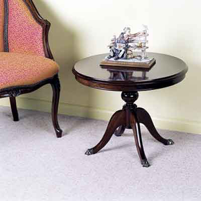 Fitzroy Regency Wine Table