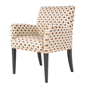 Kovacs Nero Chair long leg