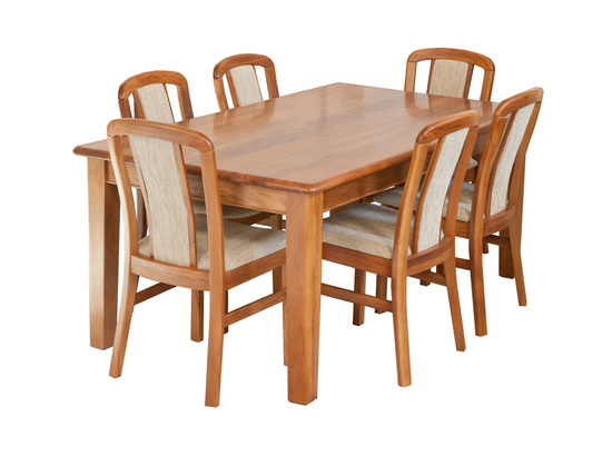 Sorenmobler Strand Rimu Dining Table