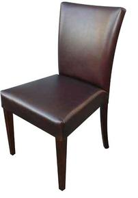 Davies French Provincial Fully Upholstered Dining Chair