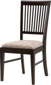 Davies French Provincial Slat-back Dining Chair