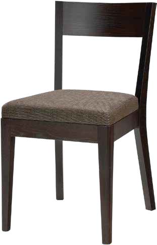 Alto Blade Dining Chair