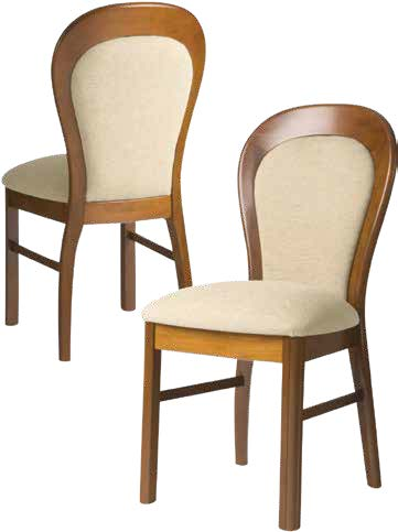 Classic Kauri Hindon Dining Chair