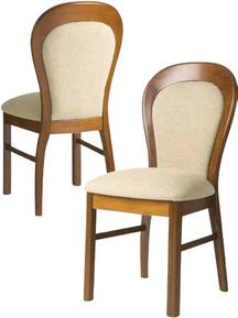 Davies Classic Kauri Hindon Dining Chair