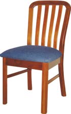 Classic Kauri Bexley Dining Chair