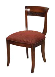 Davies Brooklyn Dining Chair