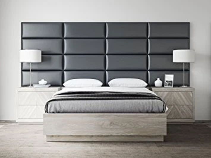 Pace Furniture Upholstered Headboard