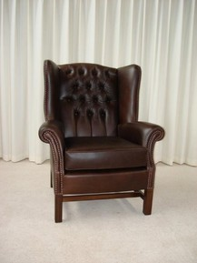 Henry Wing Armchair