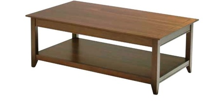 Davies Shaker Coffee Table