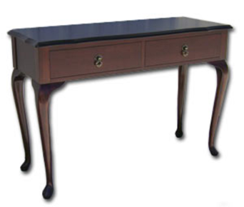 Davies Queen Anne Hall Table