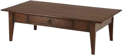 Davies French Provincial Coffee Table