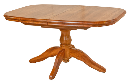 145x195 Brunswick extension dining table