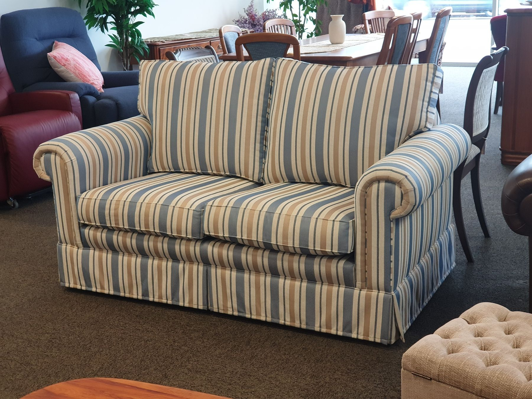 Pace furniture Whitehall couch