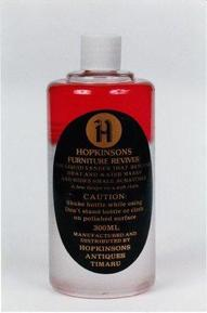 Hopkinson's Furniture Reviver