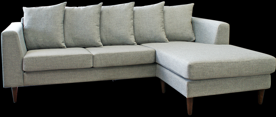 Pace furniture Lyon modular sofa