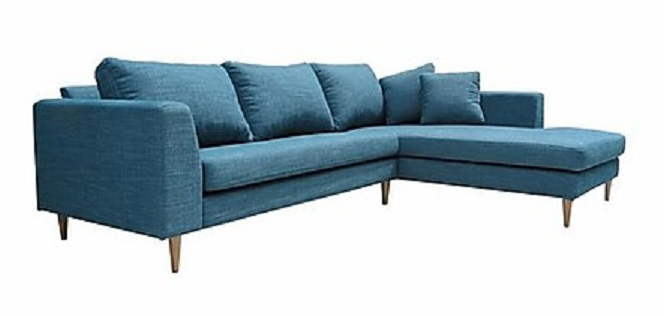 Pace furniture Lyon modular settee