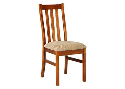 Coastwood Karamea Padded-Seat Dining Chair