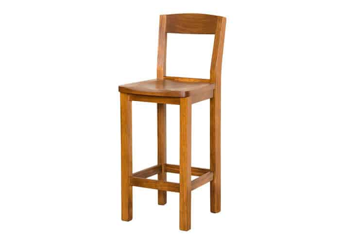Coastwood Karamea Bar Stool