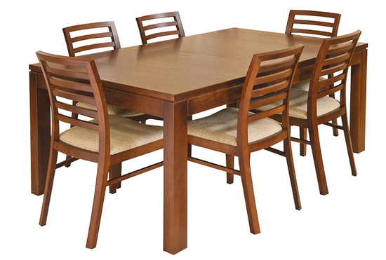 Sorenmobler Attra Fixed 150cm Dining Table