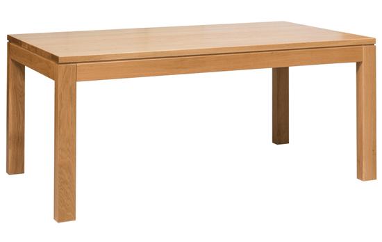 Sorenmobler Attra Fixed 180cm Dining Table